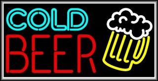 Mmmm, beer....