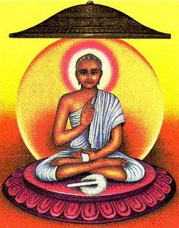Gautamswami Ji, Del Gauranga Sangha