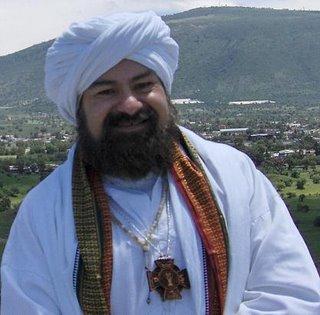 El Zahir Genizahr Gueburah