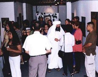 En la Exposicion