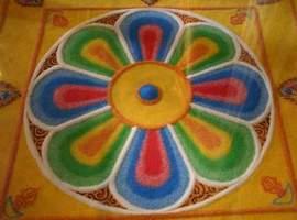 Maitreya Mandala
