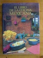El Libro de la Cocina Mexicana