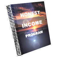 Home Income Program Graphic