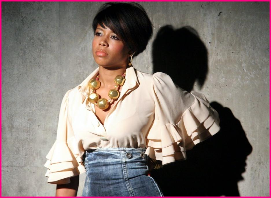 Cake Ice Cream Dees Random Thoughts Kelis Blogs About Her