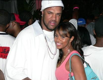 Letoya Luckett Boyfriend ::Cake & Ice Cream...