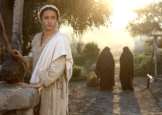 Me Monk Me Meander The Movie The Nativity Story
