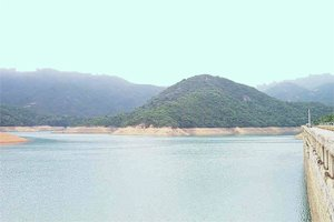 Tai Tam Reservoir