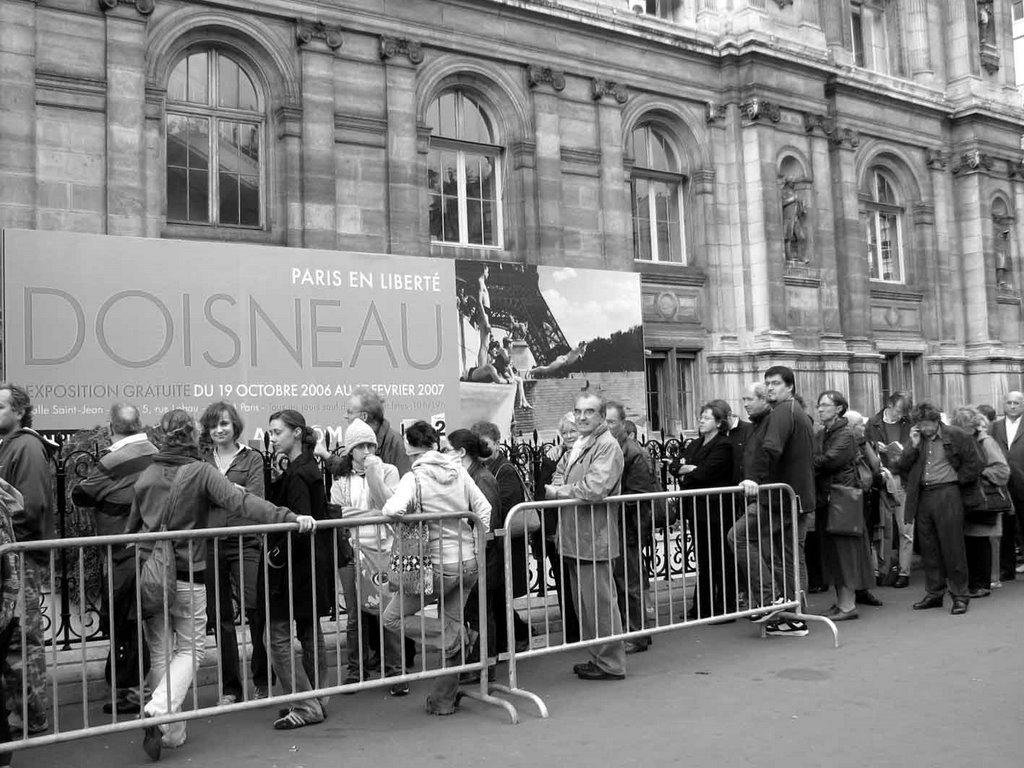 En Ce Moment Expo  Ef Bf Bd L Hotel De Ville De Paris