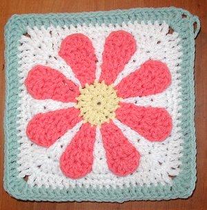 CHARITY CROCHET BABY AFGHAN PATTERN - Crochet — Learn