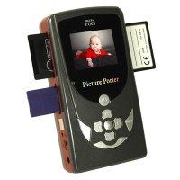 Portable backup