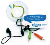 Skype Starter Kit