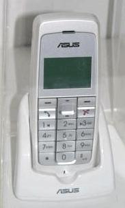 ASUS AsGuru S1 draadloze Skype telefoon