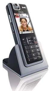 Philips WiFi videotelefoon voor KPN VoIP dienst