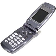 3Com WiFi SIP VoIP telefoon