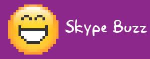 Gratis Skype visitekaartje