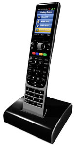 OpenPeak VoIP afstandsbediening