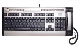VoIP toetsenbord