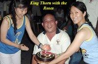 King Thorn