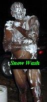 Snow Wash