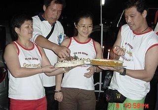 Happy Birthday Guat Ling