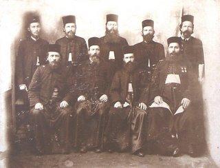 намјесништво Дервента 1860