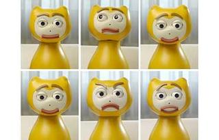 iCat expressions