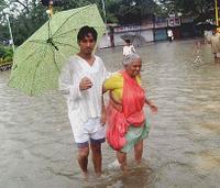 Mumbai 26/7/2005
