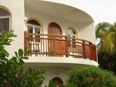 Gold Beach Resort, in Mauritius