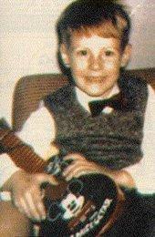 Bryan Adams childhood