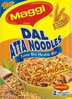 Maggi Dal Atta Noodles - Sambar flavour