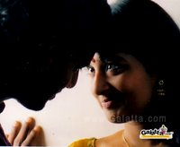 Vishal and Meera Jasmine in SandakkOzhi