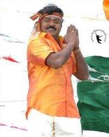 Captain in Sudhesi