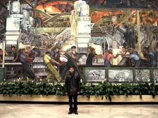 In The Detroit Institute of Arts