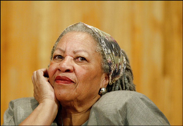 """an analysis of women in paradise by toni morrison Introducing me to the world of toni morrison, and yoga - my family, for being   black women – sources of cultural and literary strength   in her short story """" recitatif,"""" as well as the novel paradise, morrison experiments with the ways in."""