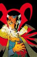 Dr Strange: The Oath #1