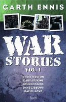 War Stories Vol. 1