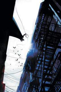 Batman #648 by Jock