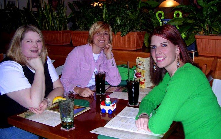 Where 39 S Wendell February 2006