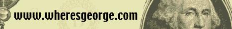 [ WheresGeorge.com ]