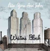 Peter Bjorn And John - Writer's Block