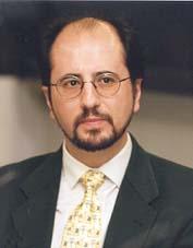 el periodista José Luís Orihuela