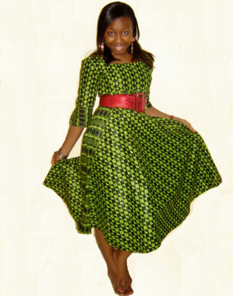 Latest Nigerian Fashion Styles