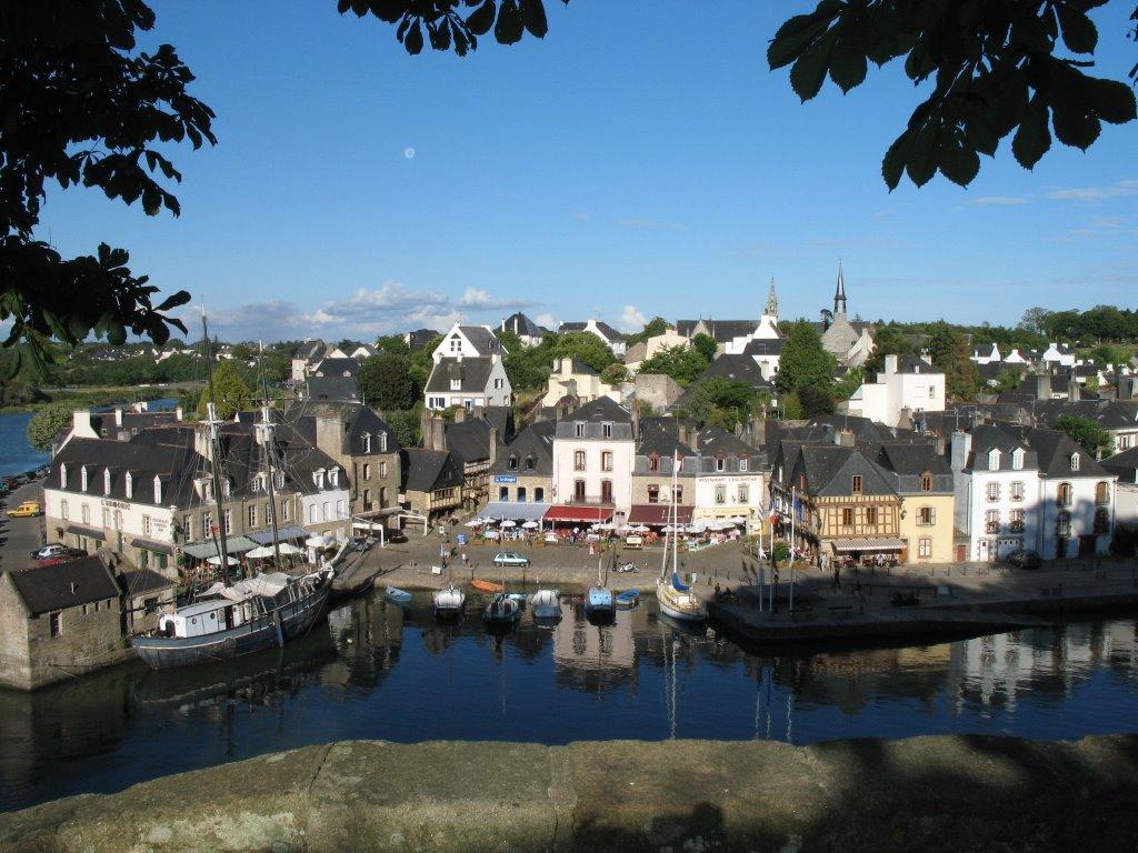 Mavieenroux port de saint goustan auray - Residence port saint jacques la bernerie en retz ...