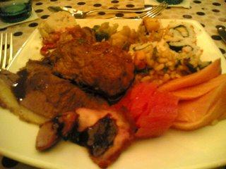 glorious food :D