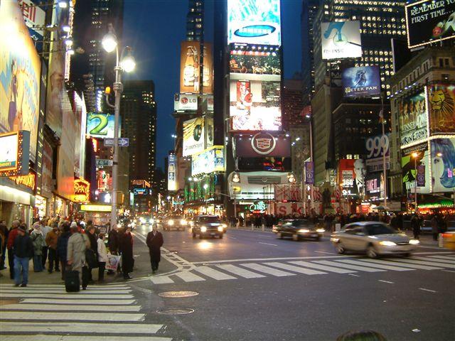 $_  New York GeceLeRi  _$