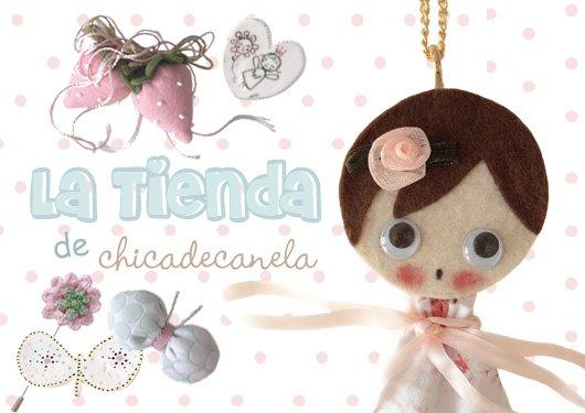 La tienda de Chicadecanela