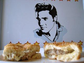 El Rey te aconseja: No comas nada que yo no comeria