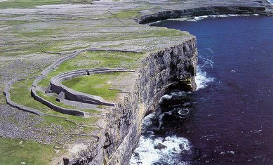 B And B Aran Islands OK, so most people tell you amazing stories about the Aran Islands ...