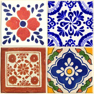 Casa gregorio azulejos mexicanos for Azulejos de mexico