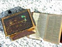 mini bibles